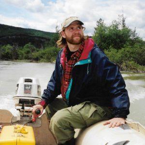 PNA field work 1998