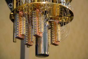 IBM 50 qubit
