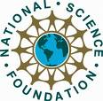 National Science Foundation Support Gratefully Acknowledged