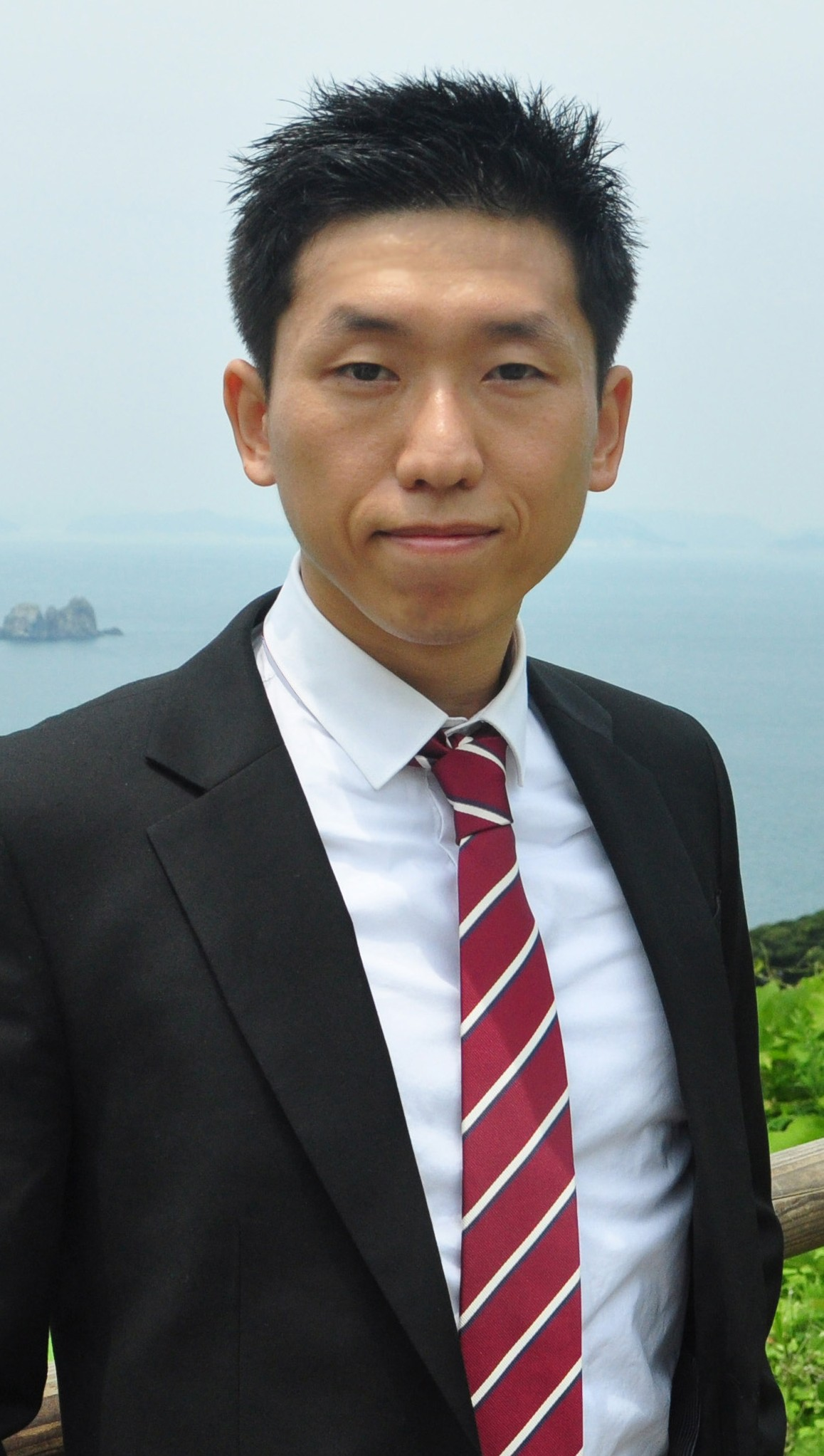 Hyunjun Choe