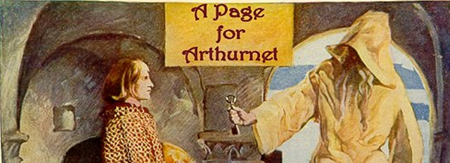 A Page for Arthurnet