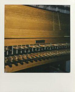 Carillon clavier. Photo by Joselliam Urbina