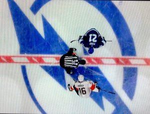 Faceoff Lightning vs. Panthers
