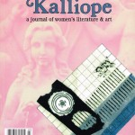 Kalliope and the Communities of Women's Poetry