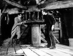 Frankenstein film (1931)