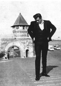 Johnny Cash at Folsom Prison 1968