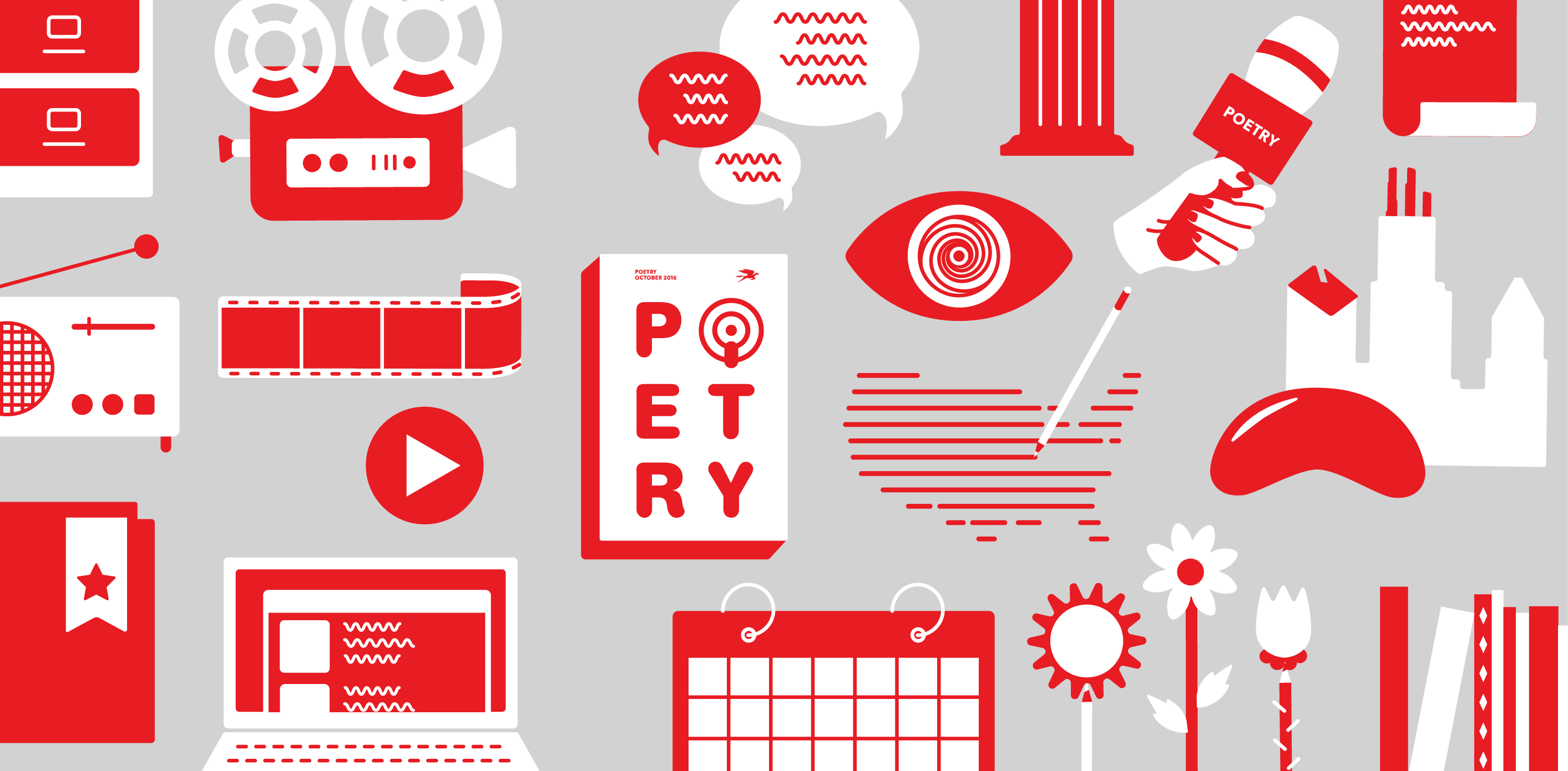 How to Read Poetry out Loud