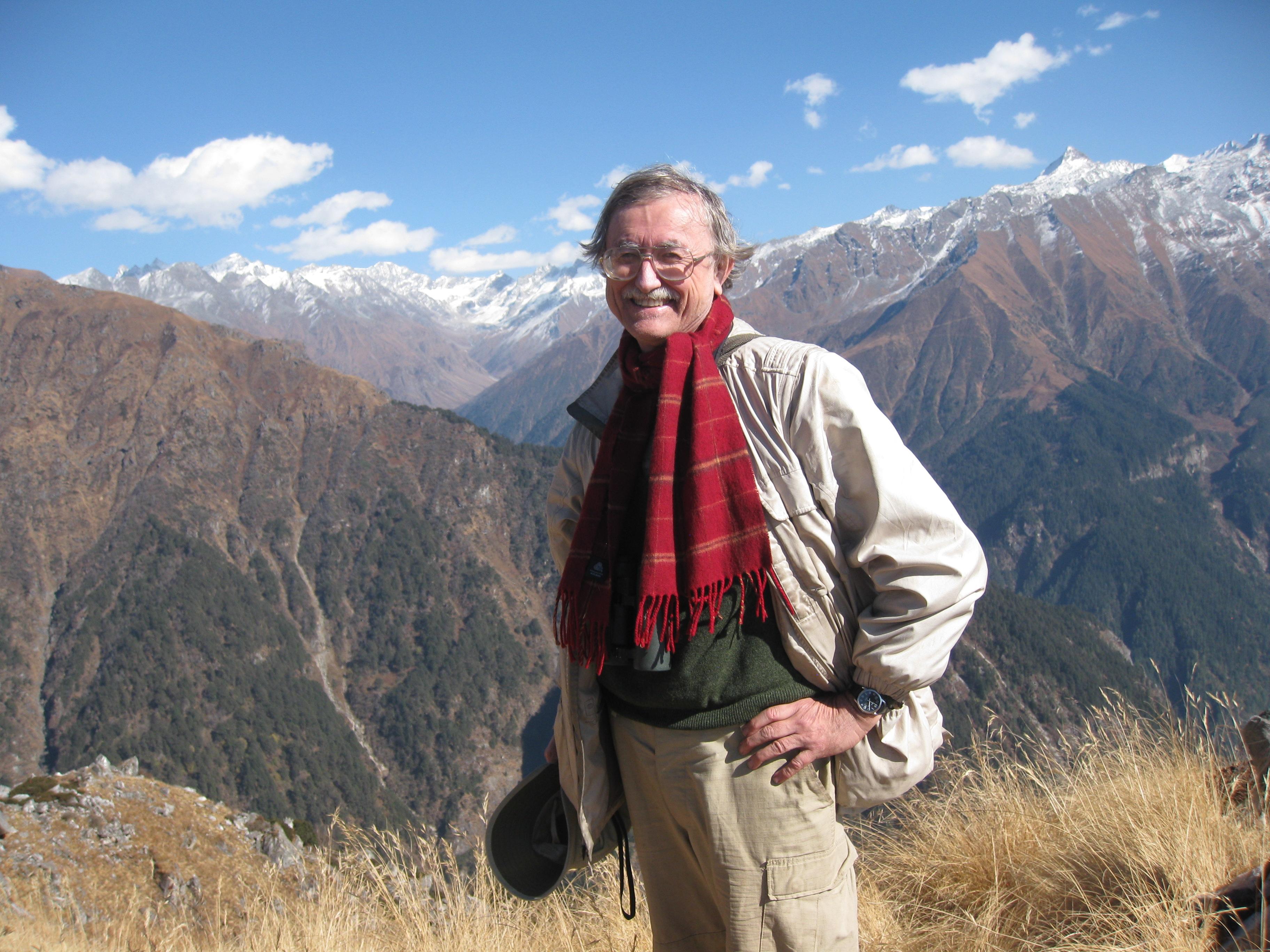 Bob-in-the-Himalayas