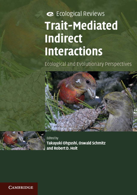 trait-mediated-indirect-interactions