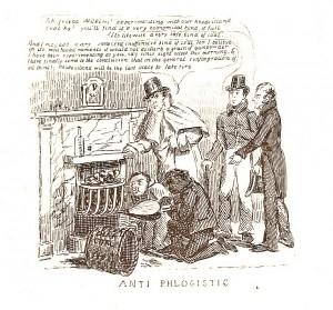 Anti-Phlogistic