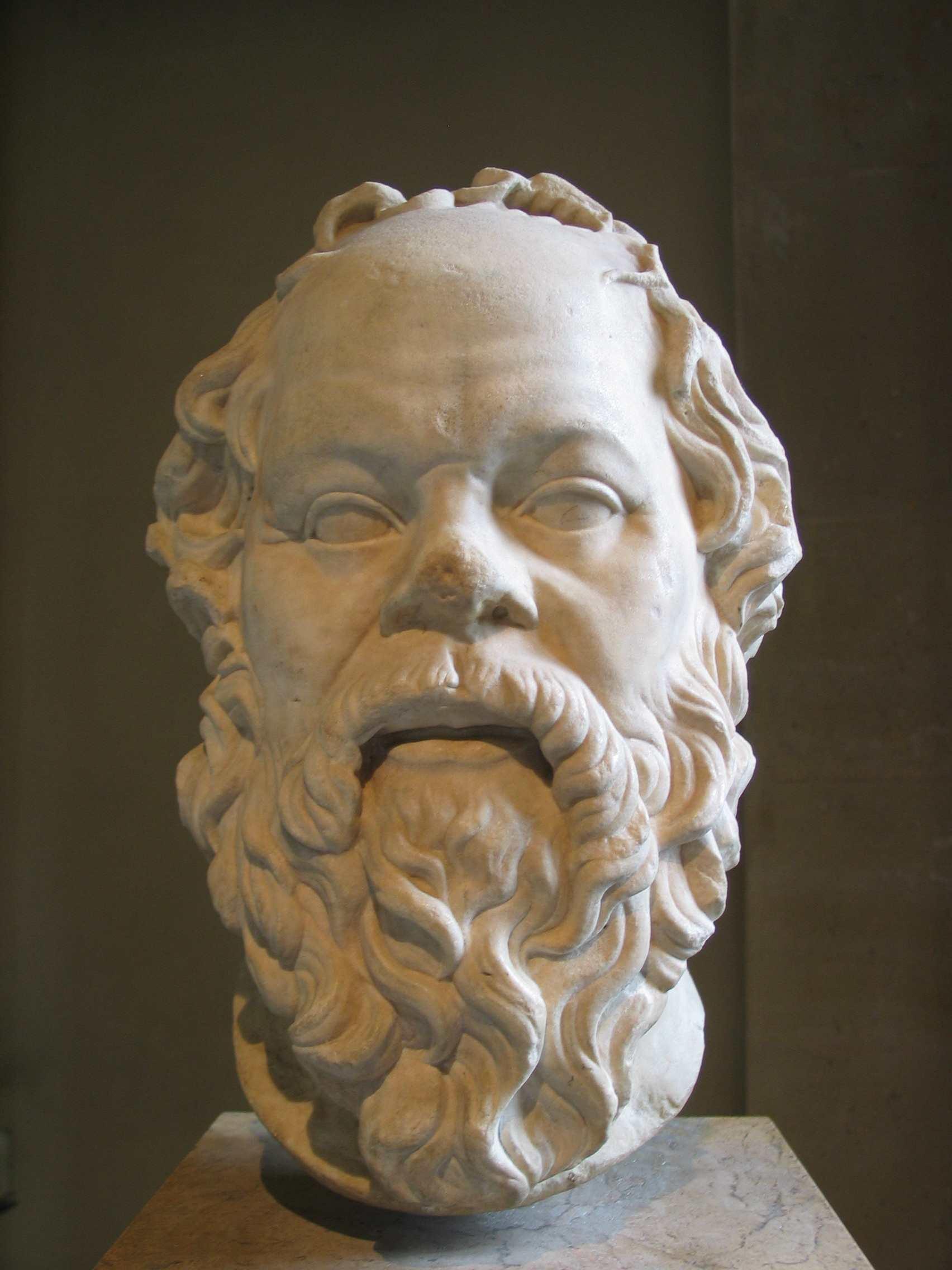 Socrates_Louvre Teaching Curriculum Vitae In English on