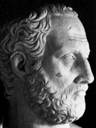 an analysis of the ancient greek history in a book by herodotus Pederasty, a relationship between adult men and adolescent boys, was a common cultural practice in ancient greece in book one of the histories, herodotus states that the greeks introduced pederasty to the persians.